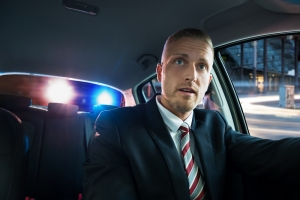 unlawful stop and search cases